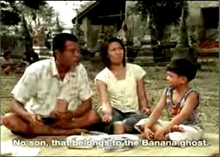 Bananaghost