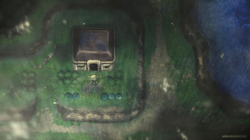 HD Retro Art 9-noscale