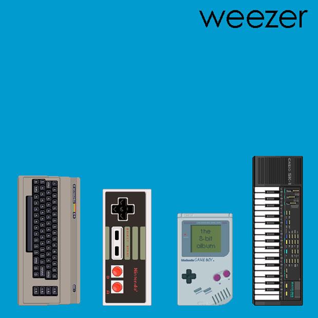 Weezer8bit
