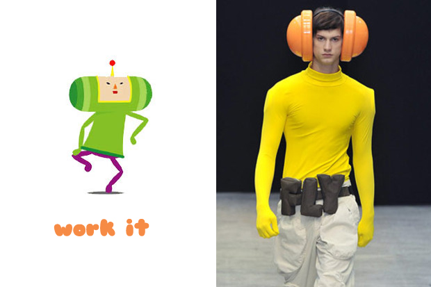 katamari-fashion