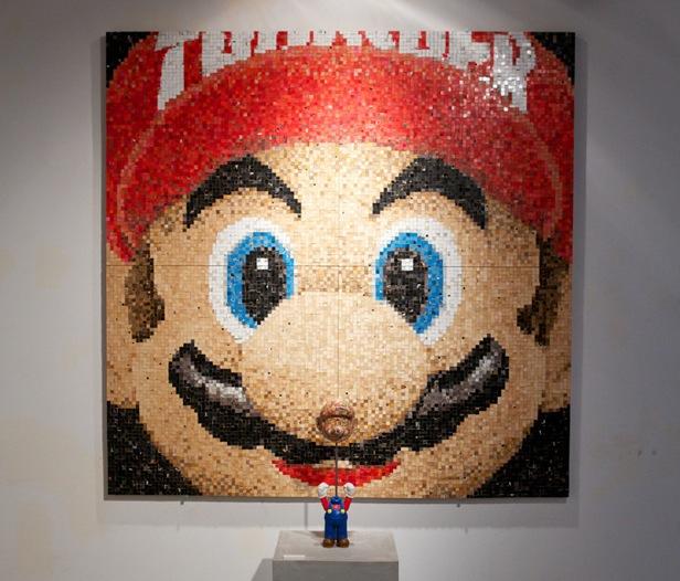 Mario-mosaic-hypebeast