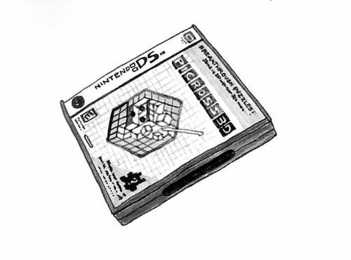 Picross3d-drawing