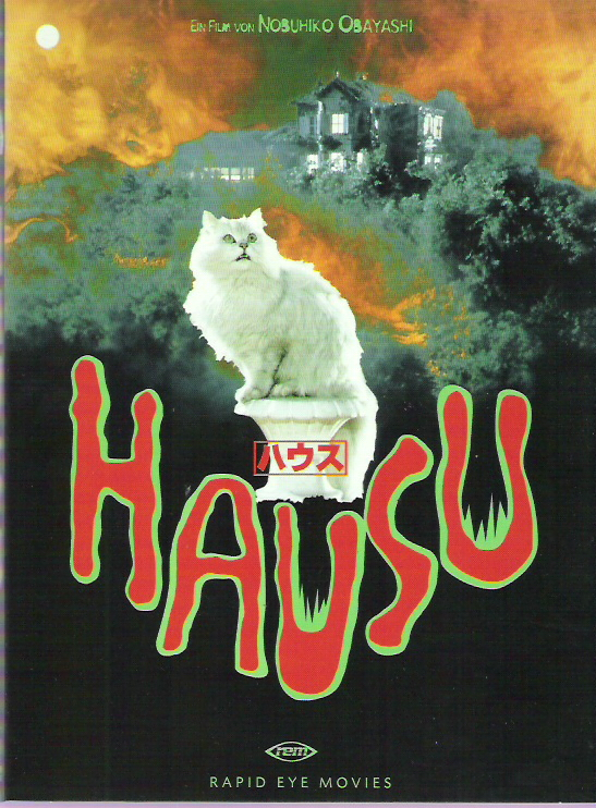 hausu-claude