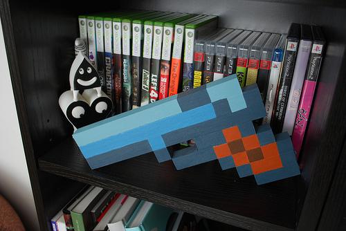 pixel-gun
